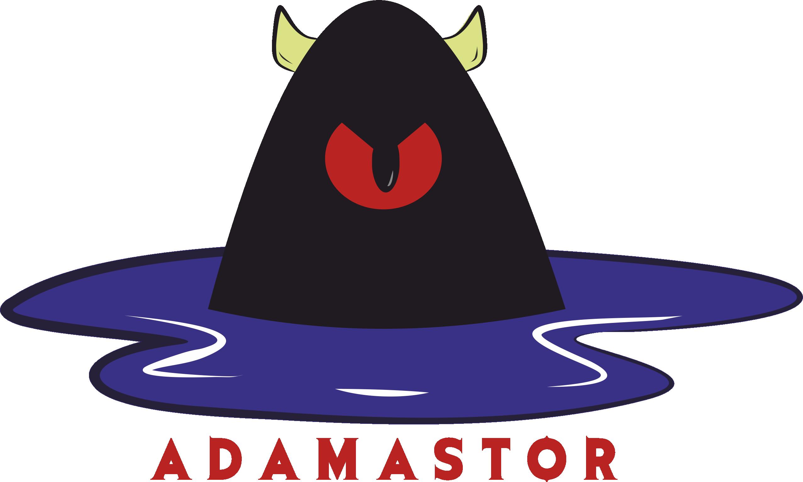 Adamastor carrie - (carrie design)